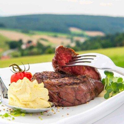 Restaurant Burghof Brombachtal