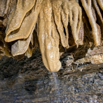 Tropfsteinhöhle Buchen, Odenwald