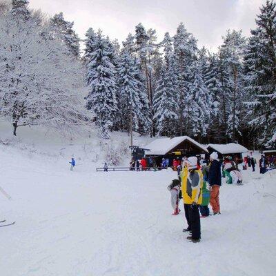 Skilift Beerfelden