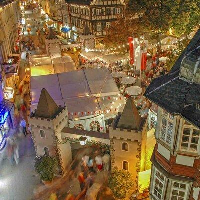 Winzerfest Bensheim, Thomas Neu