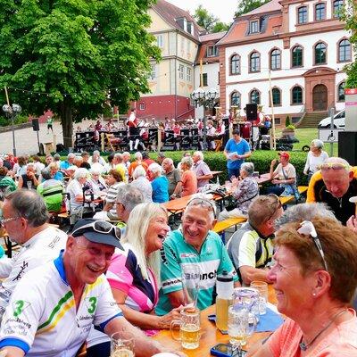 3-Länder-Rad-Event Odenwald