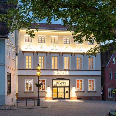 Hotel Emichs in Amorbach