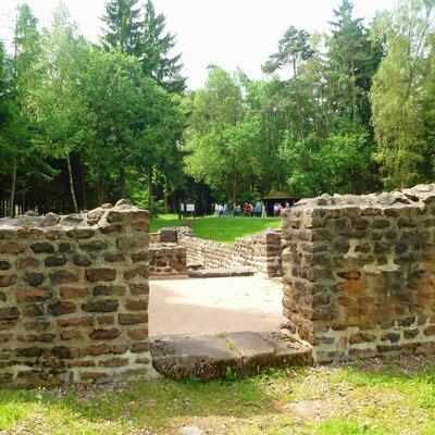 Römisches Bad Würzberg