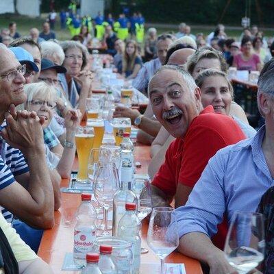 Kabarettfestival Sommerrausch in Amorbach