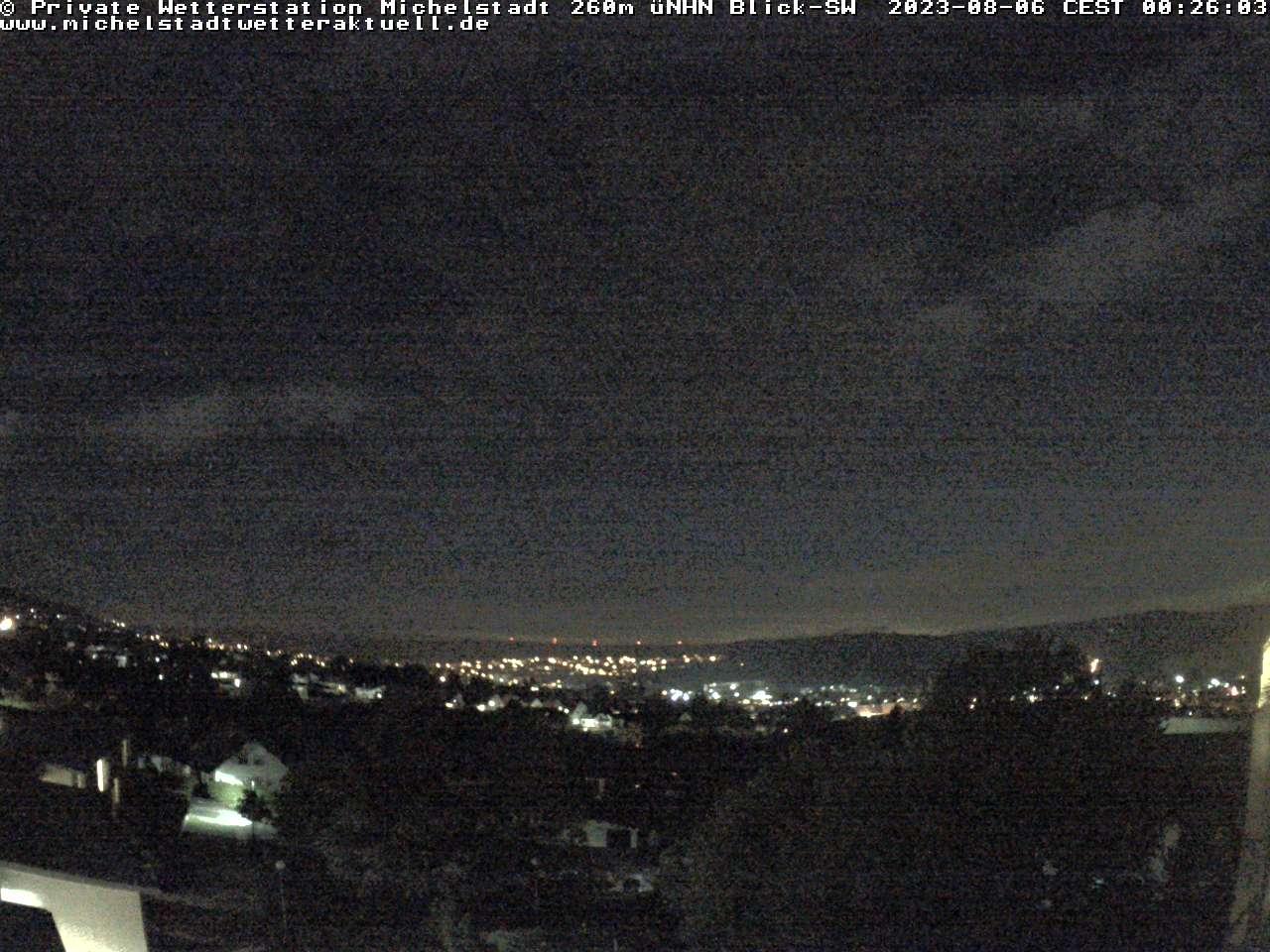 Webcam Buchen Odenwald